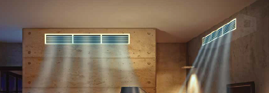 Shop Duct Air Conditioner