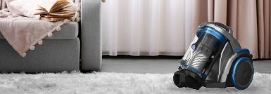 Shop Bagless Vacuum Cleaner