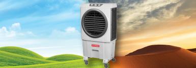 Shop Air Cooler